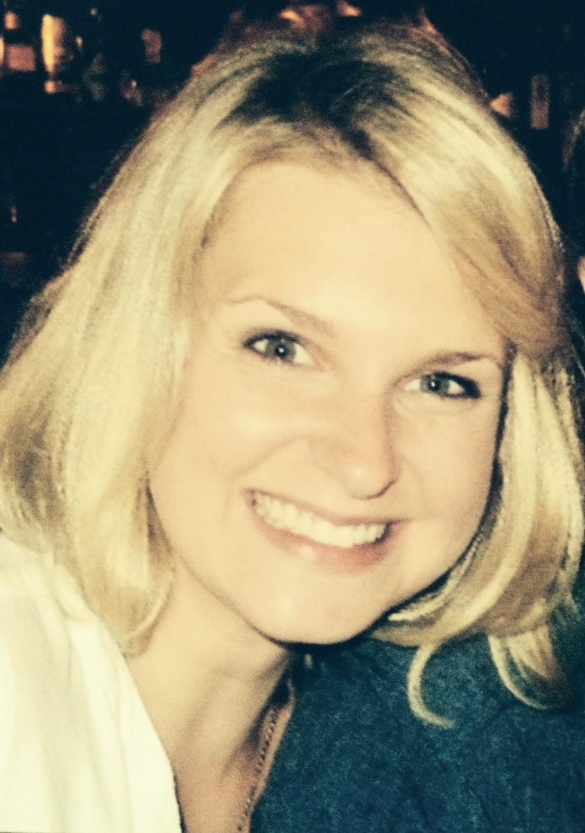 christina irvine headshot